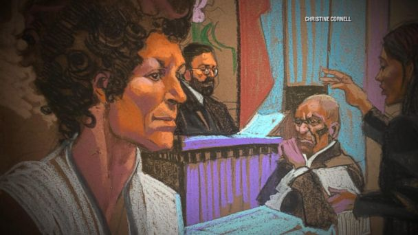 VIDEO: Bill Cosby accuser, accuser's mother takes the stand