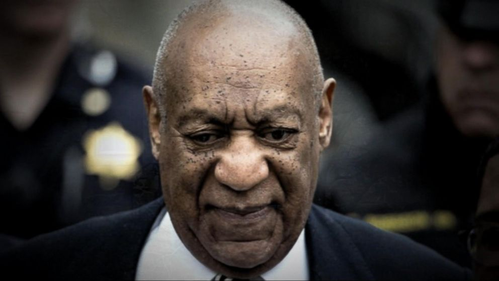 VIDEO: Bill Cosby's 2006 deposition read in court