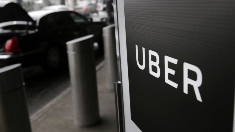 VIDEO: Uber facing possible executive shakeup after report