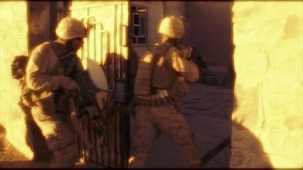 VIDEO: 3 US soldiers killed in Afghanistan
