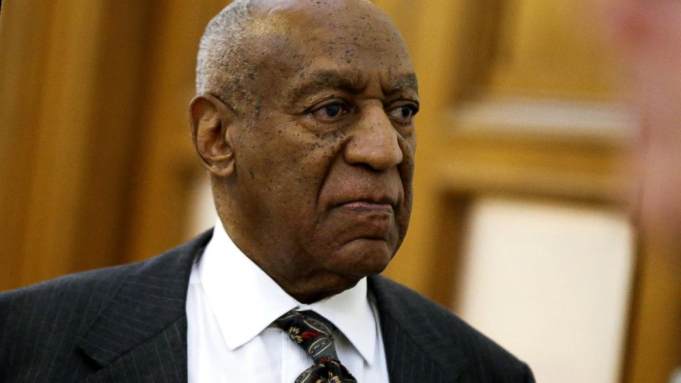 VIDEO: Jurors continue to deliberate in Bill Cosby sexual assault trial