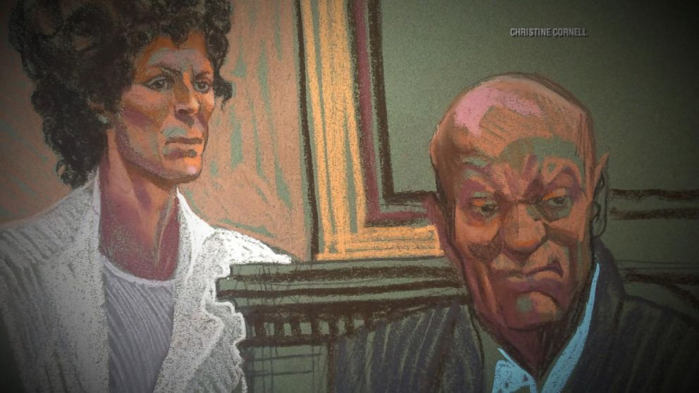 VIDEO: Jury deadlocked in Bill Cosby sexual assault trial