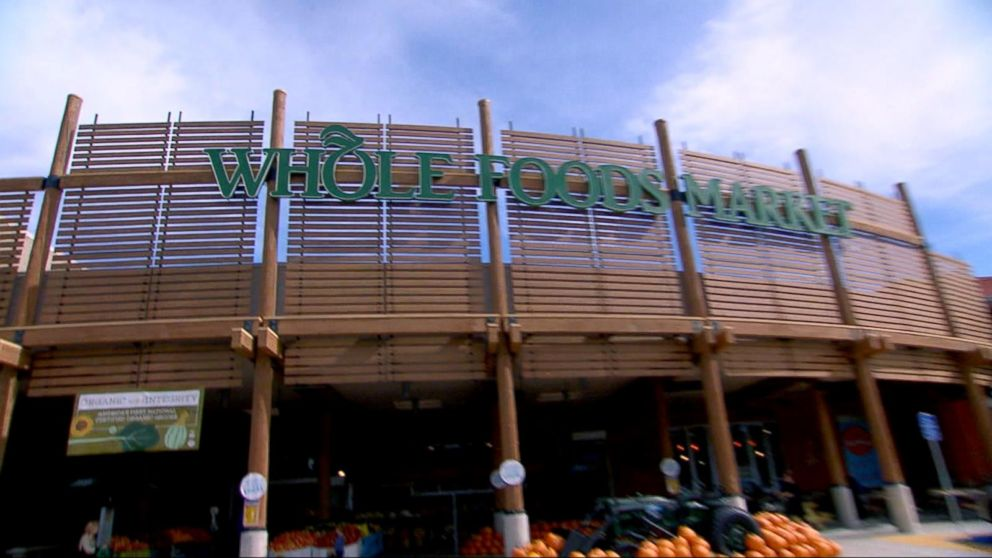 VIDEO: Amazon to buy Whole Foods in a deal worth an estimated $13.7 billion dollars