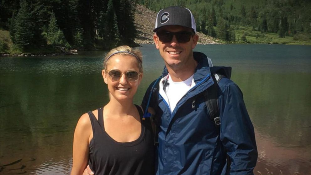 VIDEO: 'GMA' Hot List: Pro golfer Billy Horschel and wife discuss her battle with alcoholism
