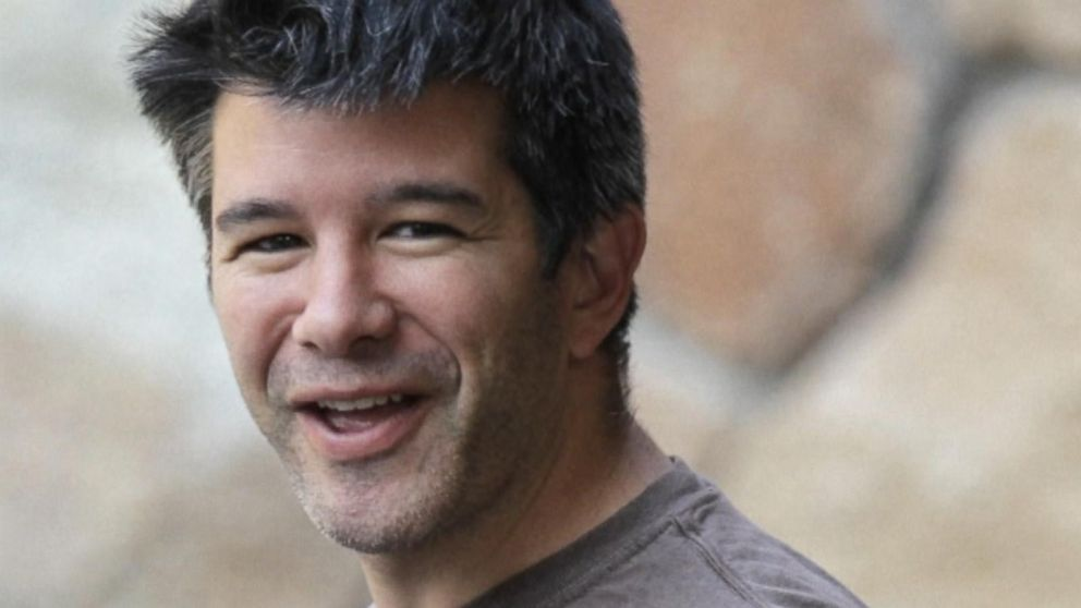 VIDEO: Uber CEO Travis Kalanick resigns