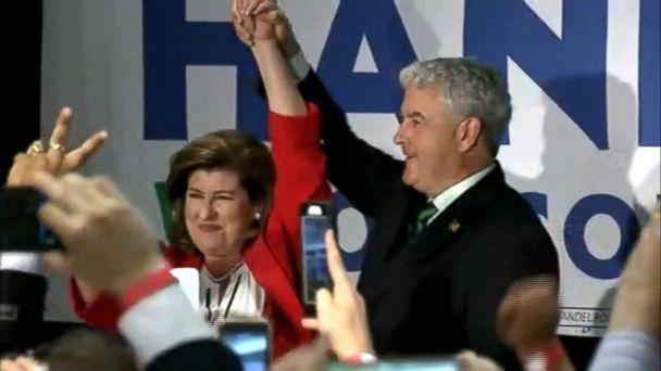 VIDEO: Republicans react to Karen Handel's Georgia win