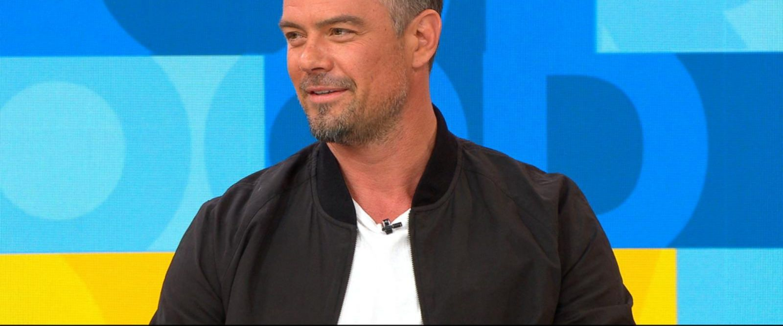 VIDEO: Josh Duhamel opens up about 'Transformers 5: The Last Knight'