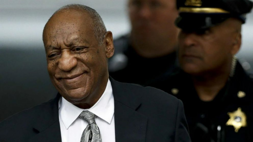 VIDEO: Bill Cosby juror reveals what prevented guilty verdict