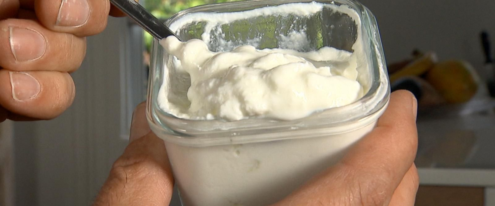 VIDEO: Consumer Reports reveals the top yogurts for your diet