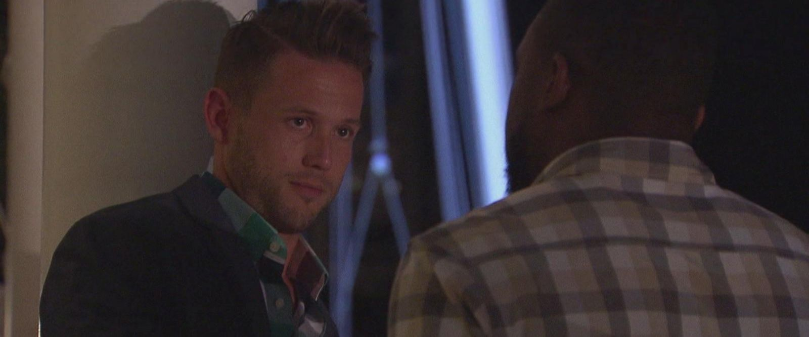 VIDEO: 'The Bachelorette' preview: Lee and Kenny face off