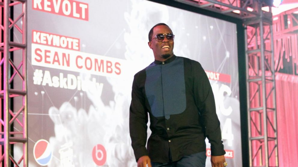VIDEO: Sean 'Diddy' Combs opens up about his new documentary