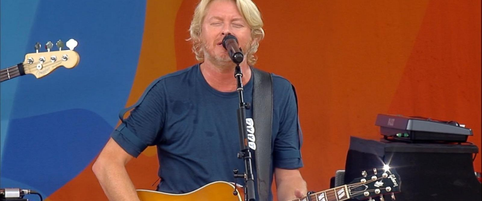 VIDEO: Little Big Town performs 'We Went to the Beach' exclusively for the 'GMA' audience