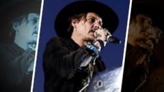 VIDEO: Johnny Depp jokes about assassinating the president