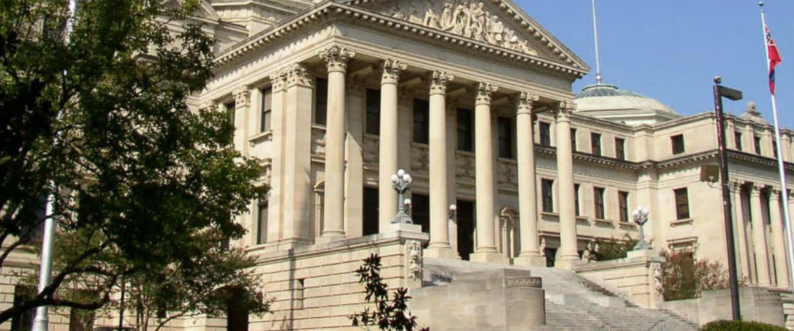 VIDEO: Appeals court upholds Mississippi 'religious freedom' law
