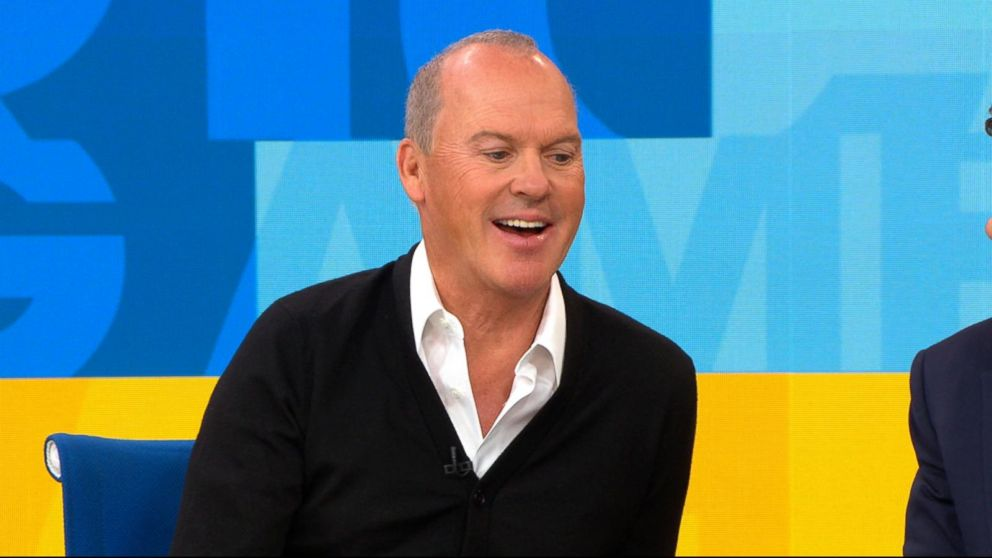 VIDEO: 'Spider-Man' star Micheal Keaton confirms role in Tim Burton's 'Dumbo'