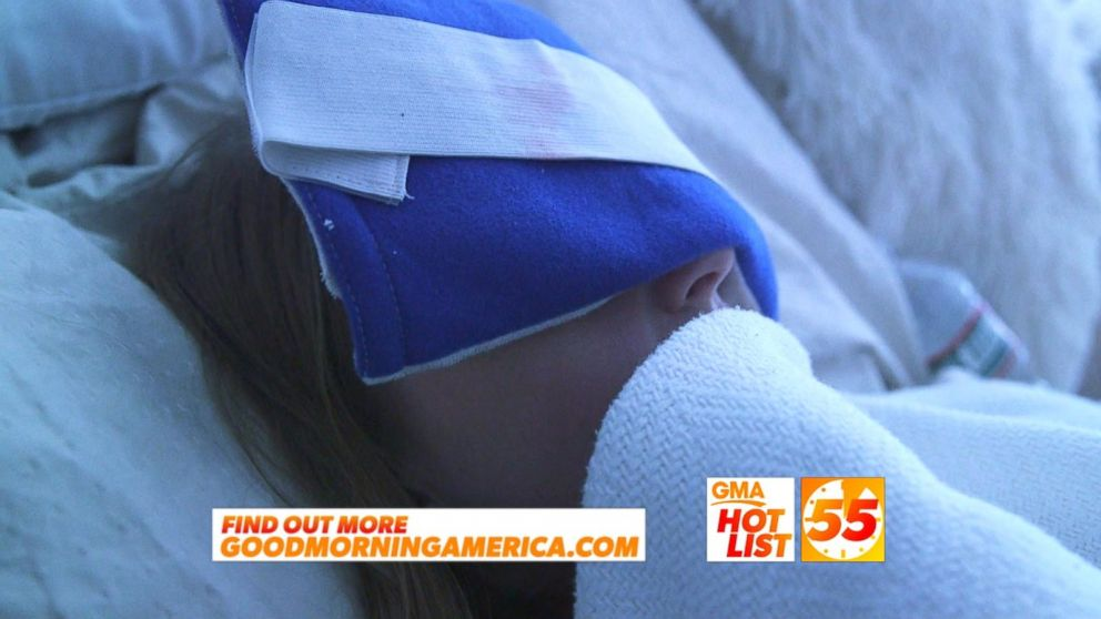 WATCH: 'GMA' Hot List: Dr. Jennifer Ashton discusses the latest migraine treatment research