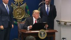VIDEO: Supreme Court could take action on Trumps travel ban
