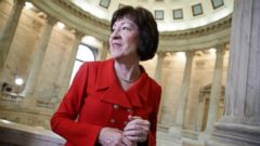 VIDEO: GOP short of votes needed for Senate health care bill