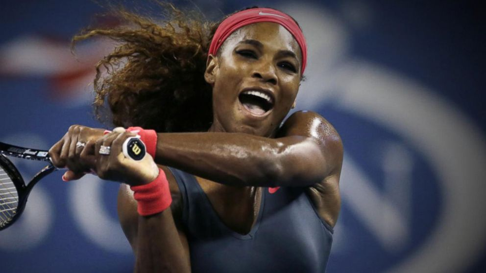 VIDEO: Serena Williams fires back at John McEnroe