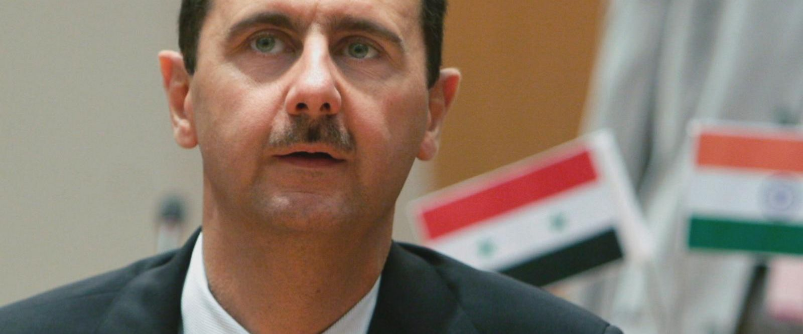 VIDEO: Syria may be planning another chemical attack: White House