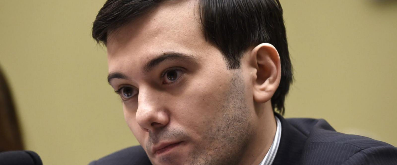 VIDEO: 'Pharma bro' jury selection enters 3rd day