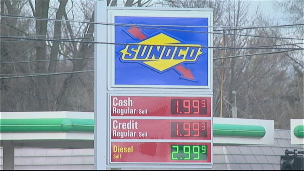 VIDEO: Gas prices see 12-year low before July 4th weekend