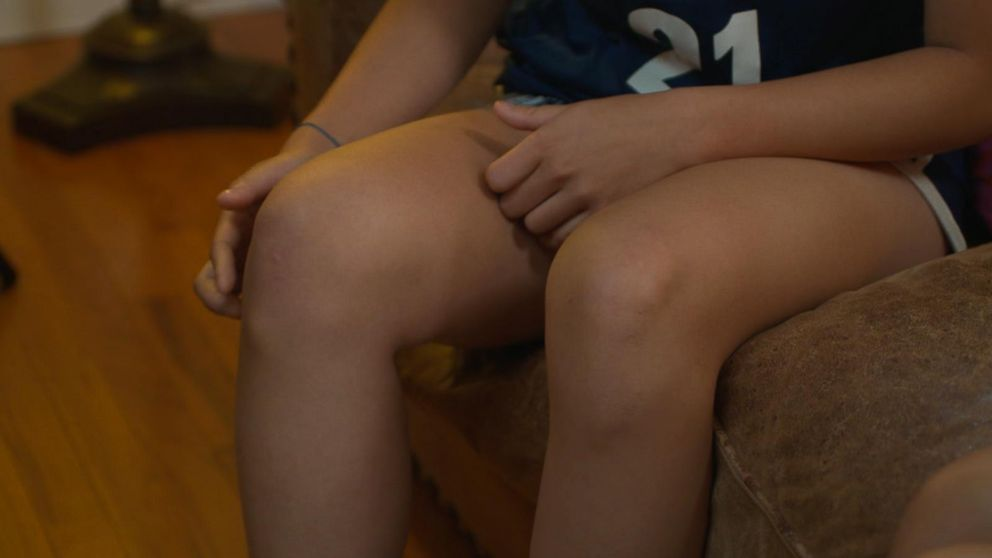 VIDEO: 'GMA' medical alert: What could be causing the pain in your teenager's knees?