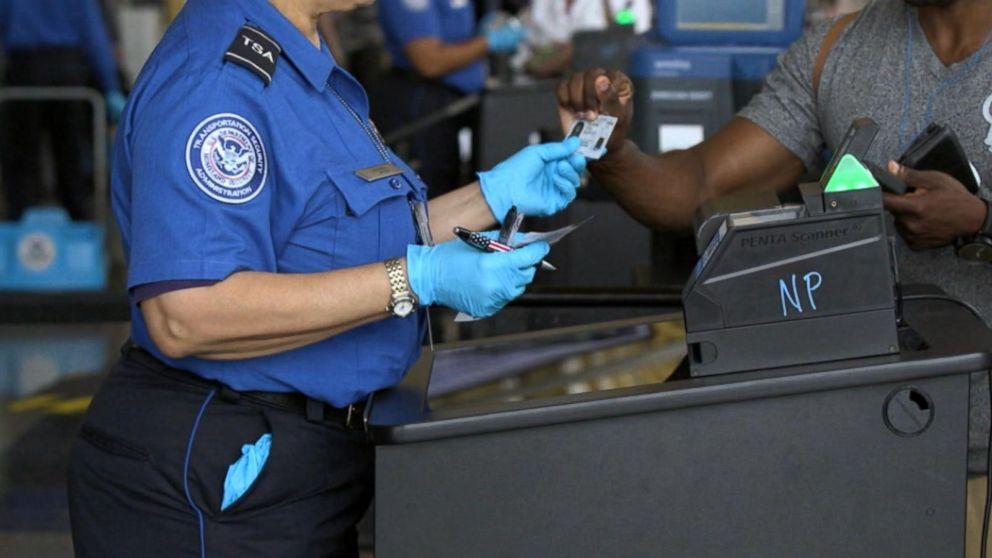 VIDEO: Updated security protocols announced for international flights