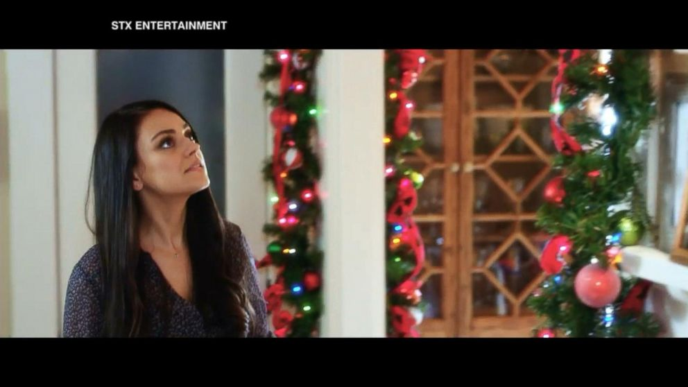 VIDEO: 'A Bad Moms Christmas' trailer drops