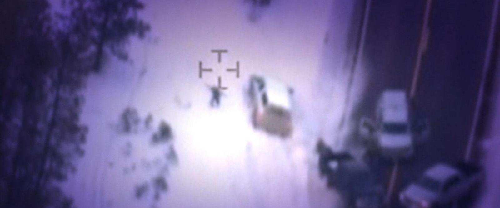 VIDEO: FBI agent indicted in Oregon wildlife refuge occupation
