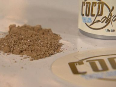 WATCH: Is snorting chocolate the latest teen drug?
