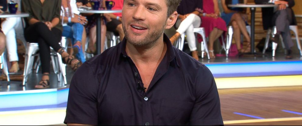 VIDEO: Ryan Phillippe discusses his new horror film Wish Upon