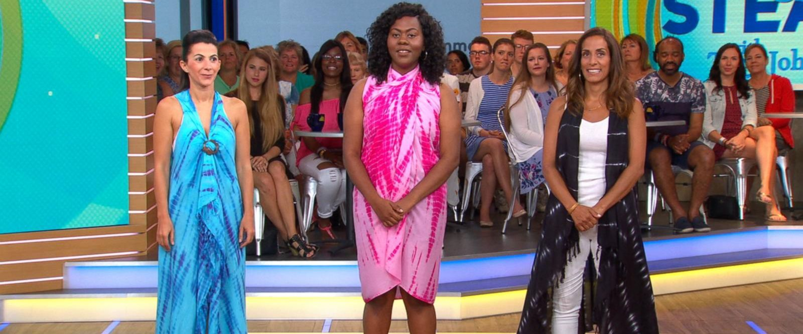 VIDEO: Deals and steals: Bargains on summer fashion must-haves