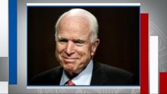 VIDEO: What to know about Sen. McCains brain tumor diagnosis