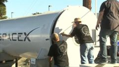 VIDEO: Elon Musk teases New York-to-DC hyperloop