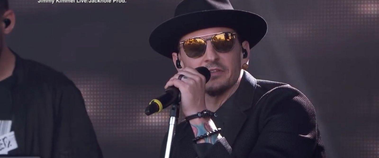VIDEO: Linkin Park lead singer dead at 41