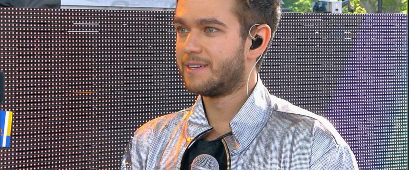 VIDEO: Catching up with Zedd live on 'GMA'