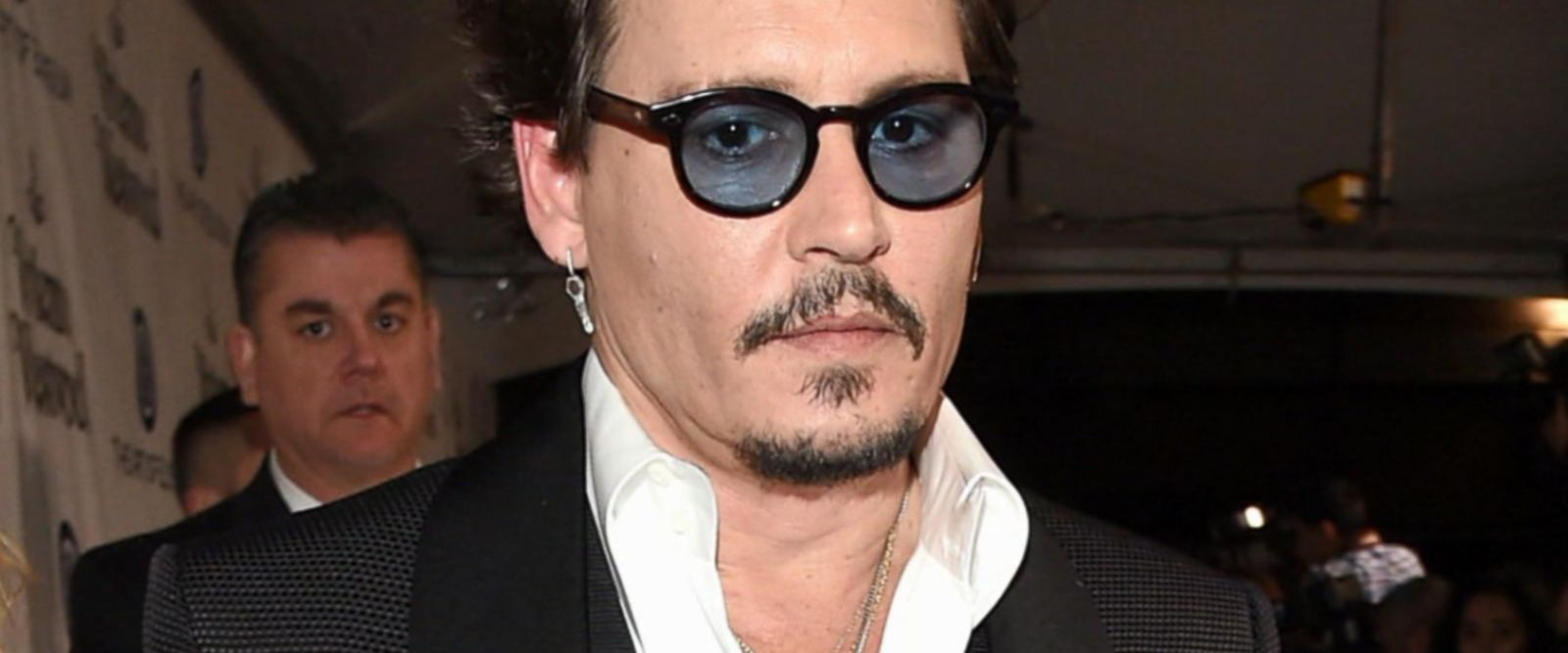 VIDEO: Johnny Depp claims ex-managers trying to 'publicly vilify' him