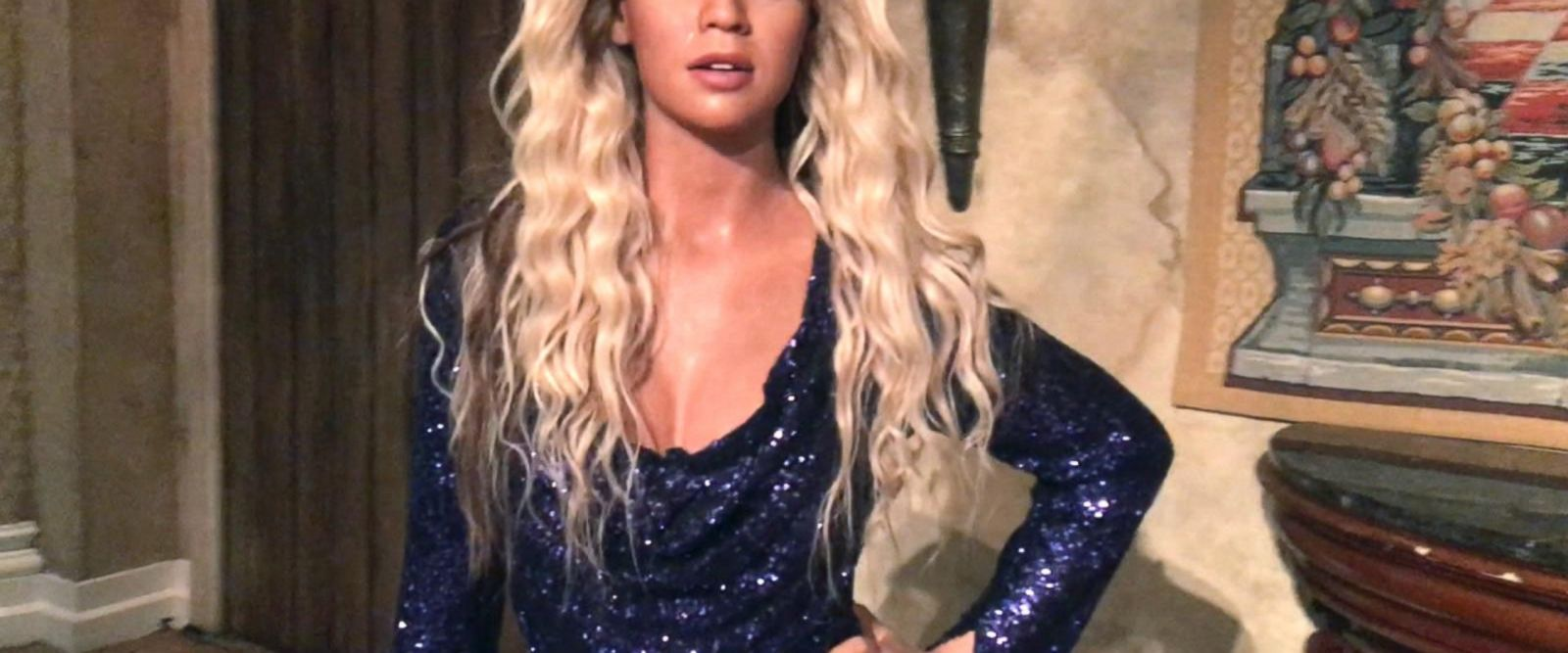 VIDEO: Madame Tussauds faces backlash over Beyonce wax figure
