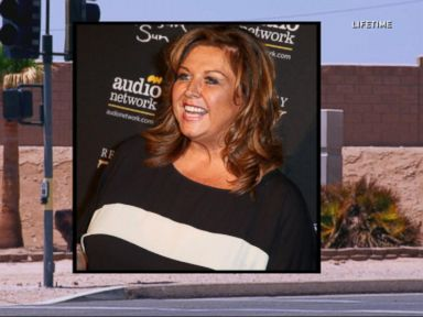 WATCH:  'Dance Moms' star shares her final moments before reporting to prison