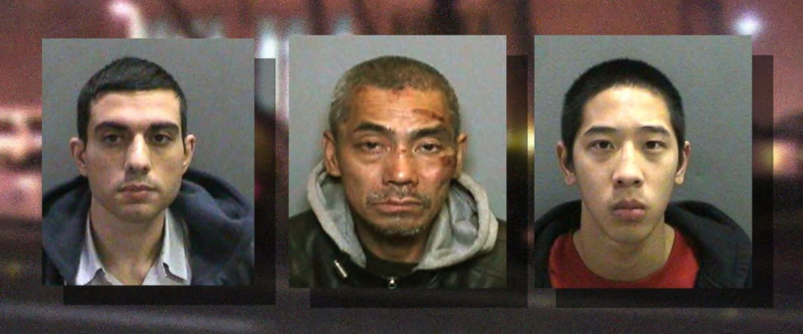 VIDEO: Newly released video shows California inmates' escape