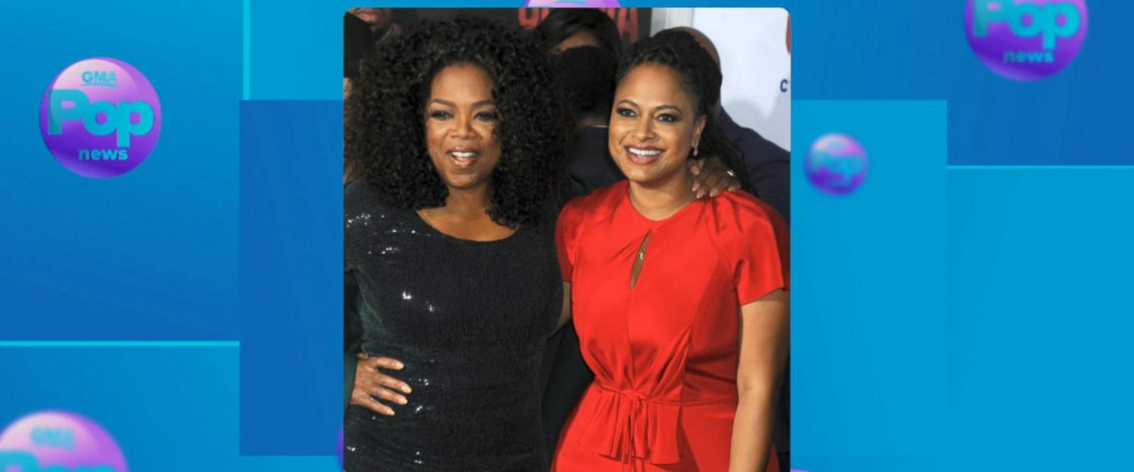 VIDEO: Ava Duvernay partners with Oprah Winfrey's production company