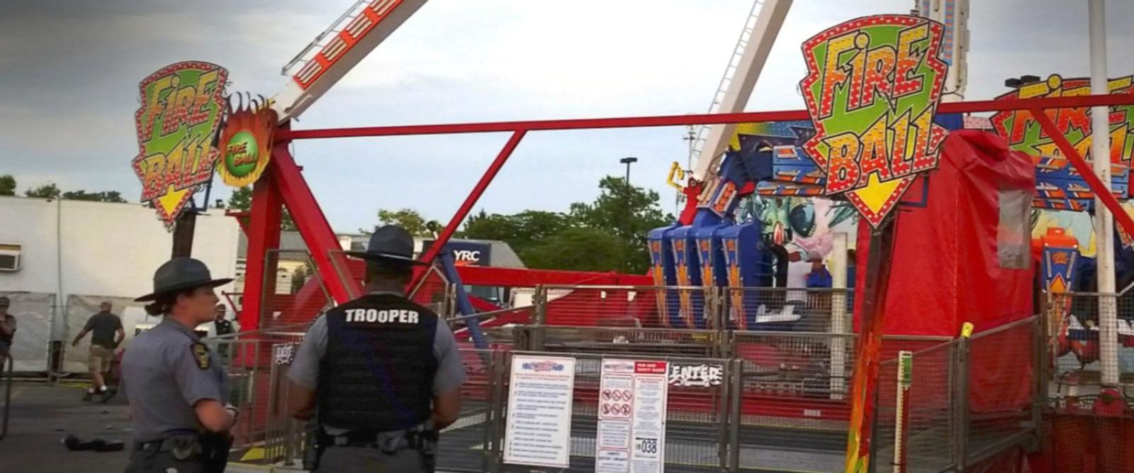 Ohio State Fair reopens after 18-year-old's death