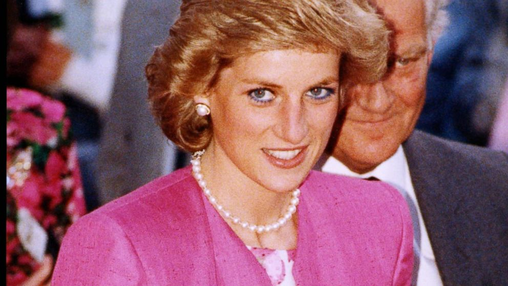 buffering. Replay. Princess Diana documentary faces backlash over secret tapes