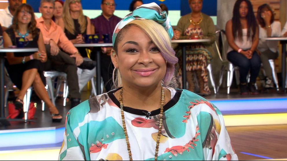 Raven Symone On Her Return To Acting And New Disney