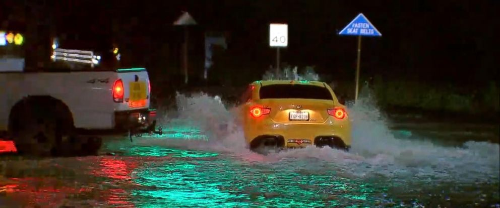 VIDEO: Dozens of states in the path of severe storms