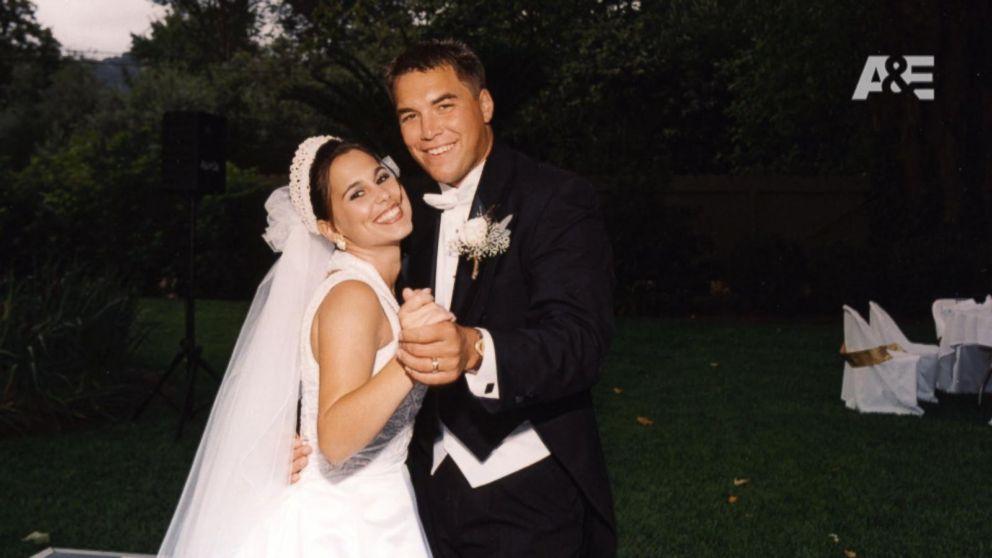 Kristen peterson wedding