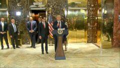 VIDEO: Backlash builds for Trump after Charlottesville remarks