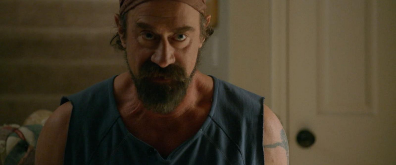 VIDEO: 'It's like going home again': Chris Meloni dishes on 'Wet Hot American Summer' remake