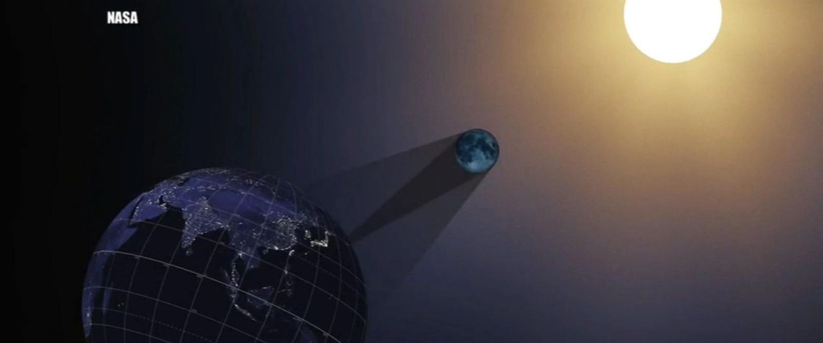 VIDEO: Getting ready for the total solar eclipse